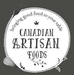 Canadian Artisan Foods