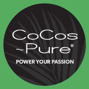cocos pure logo