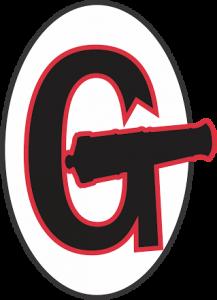 gunpowder sauce logo