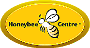 honeybee centre logo