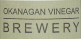 okanagan vinegar brewery logo