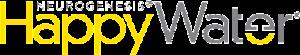 happywater logo